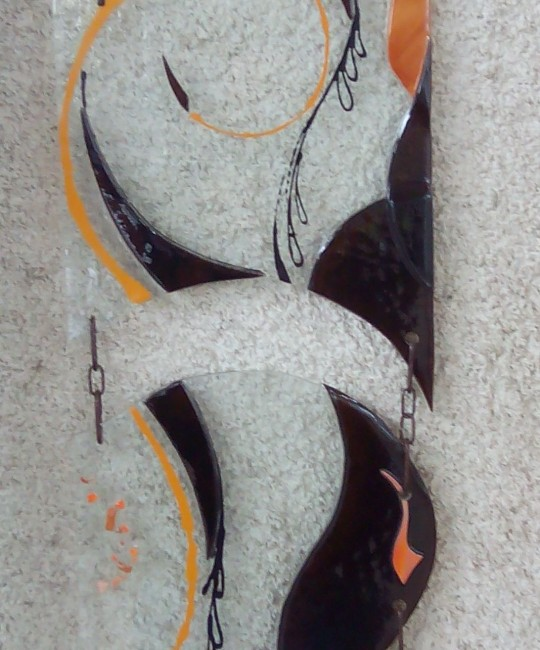 TRIPTIC ABSTRACT